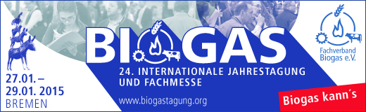 Link zur BIOGAS-Website