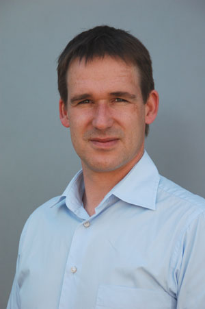 Dr. Stefan Dröge