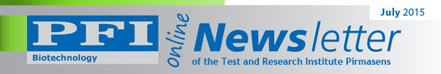 PFI Biotechnolgy Newsletter