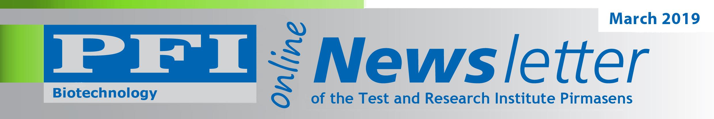 Biotech NL March 2019