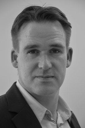Dr. Stefan Dröge, Leiter der PFI Biotechnologie